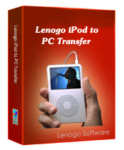 Lenogo iPod to PC